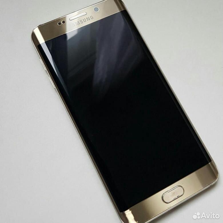 SAMSUNG s6 edge plus  89143952254 kaufen 1