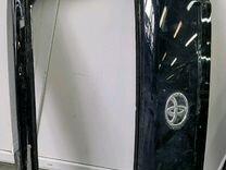 Крышка багажника и откидной борт Toyota Land Cruis