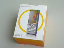 Sony Ericsson S312, M2 USB Adapter