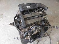 Двигатель Форд Мондео 1 1.6
