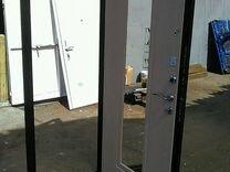 Дверь входная Б/У или с выставки