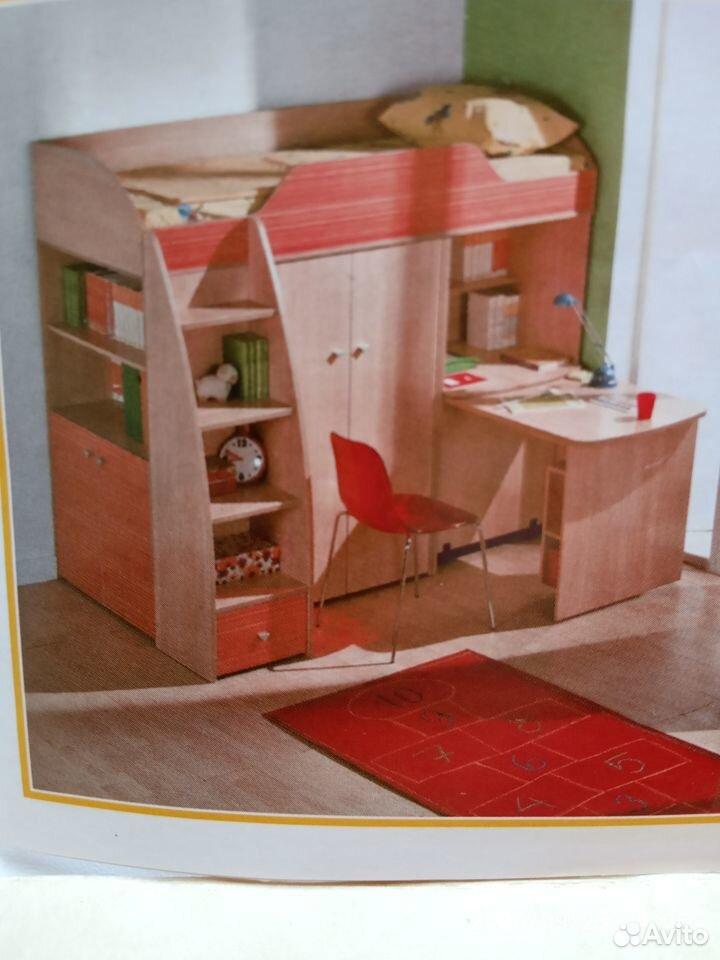 Мебель для детской комнаты  89508027273 купить 1