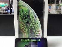 iPhone XS 64 - 256 Серый Космос Новый