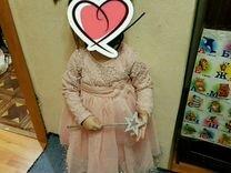 Прокат, продажа платья