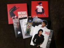 Майкл Джексон коллекция CD — Коллекционирование в Геленджике
