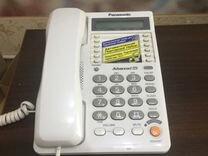 Panasonic офисный телефон