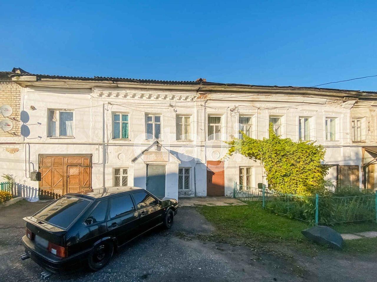 2-к квартира, 60 м², 1/2 эт.  89065257870 купить 1