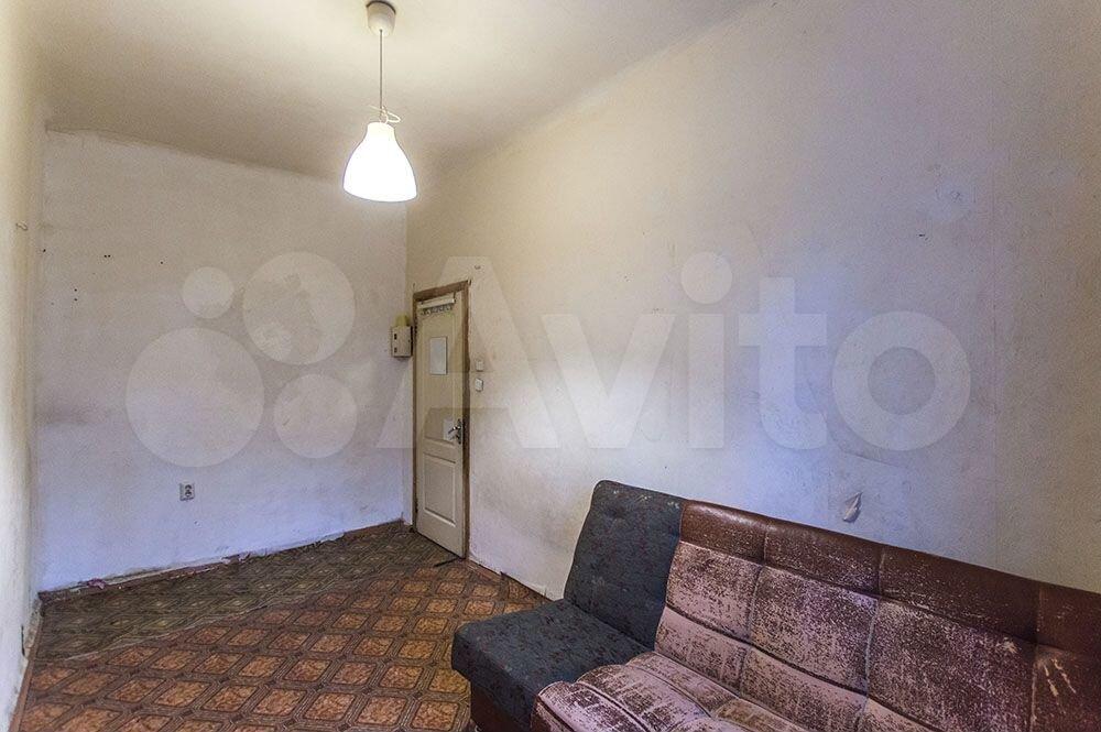 Комната 11.6 м² в 3-к, 1/2 эт.  89221729399 купить 1