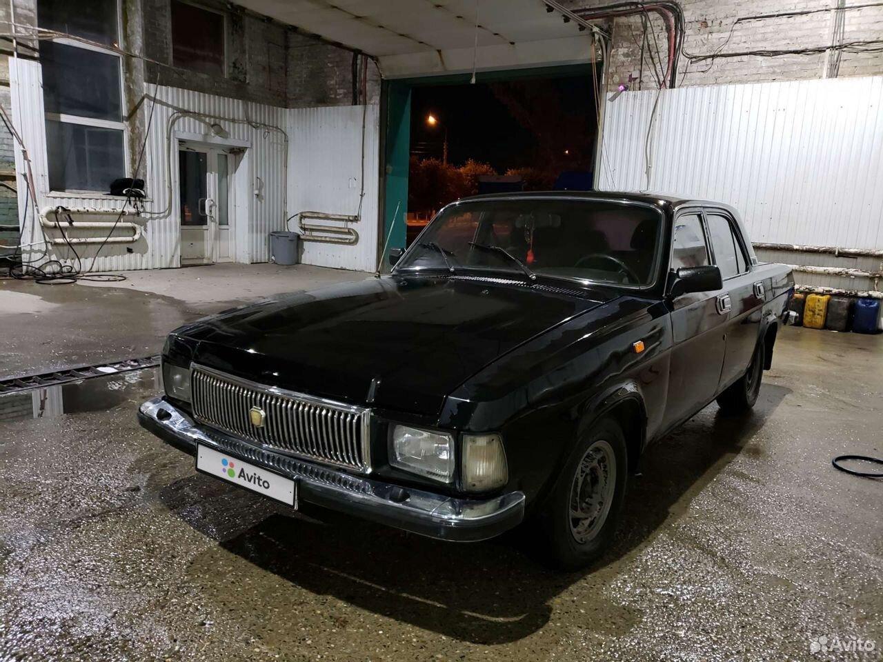 ГАЗ 3102 Волга, 1983 89020007276 купить 3