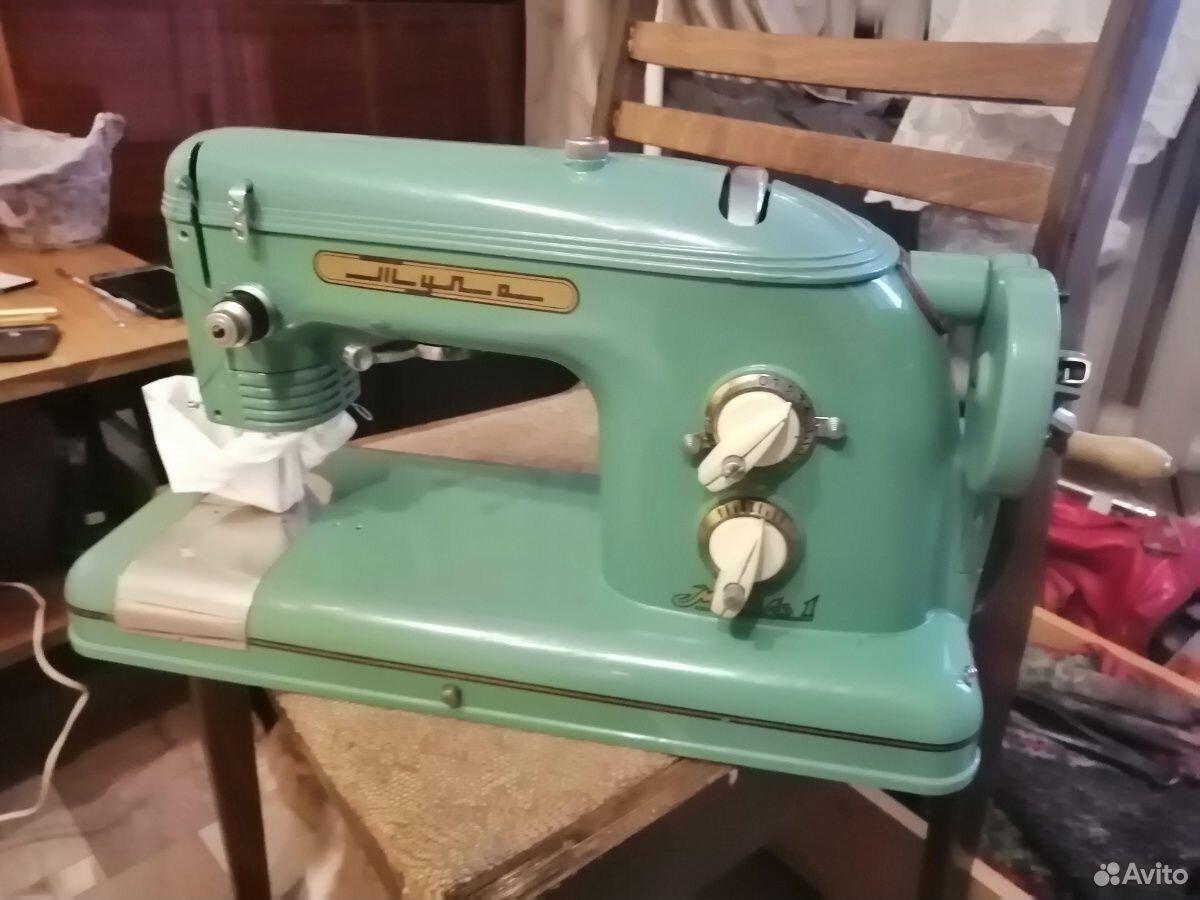 Швейная машина Тула  89115073994 купить 1