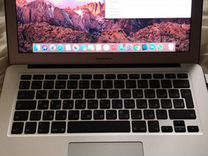 Apple MacBook Air 13 2017