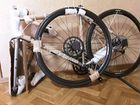 Велосипед Marin Nicasio 2020 туринг. гравел. 58
