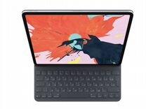 Клавиатура Smart Keyboard Folio для iPad Pro