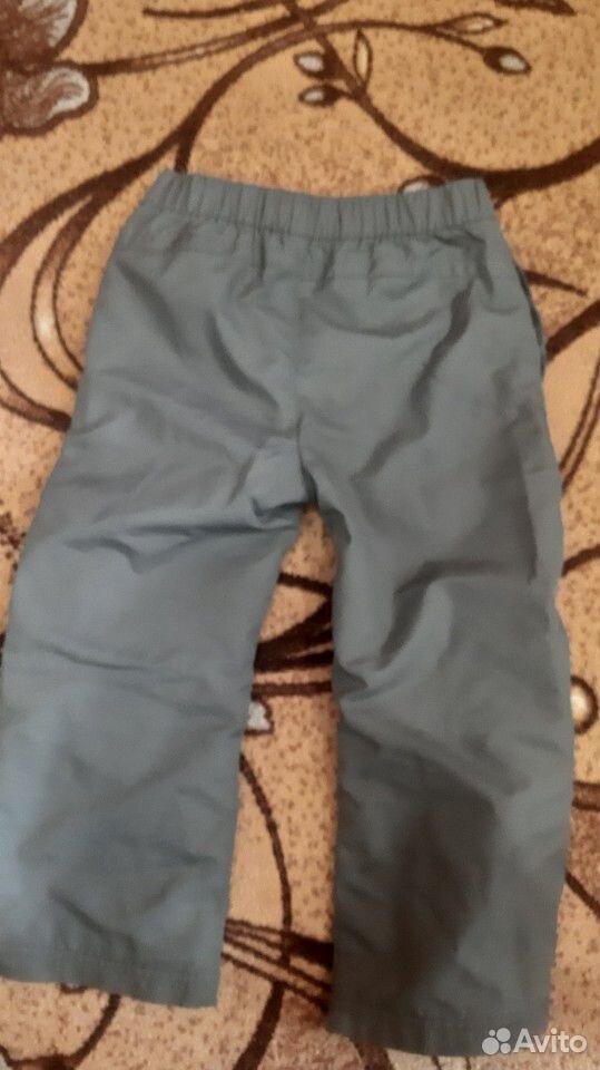 Ветровочный костюм р. 98  89646819589 купить 7