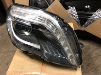 Mercedes GLK 204 рестайлинг