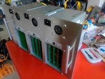 Каркас серверный для асиков Antminer S9, L3+,D3