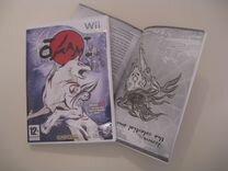 Nintendo Wii и Game Cub: игры, аксессуары