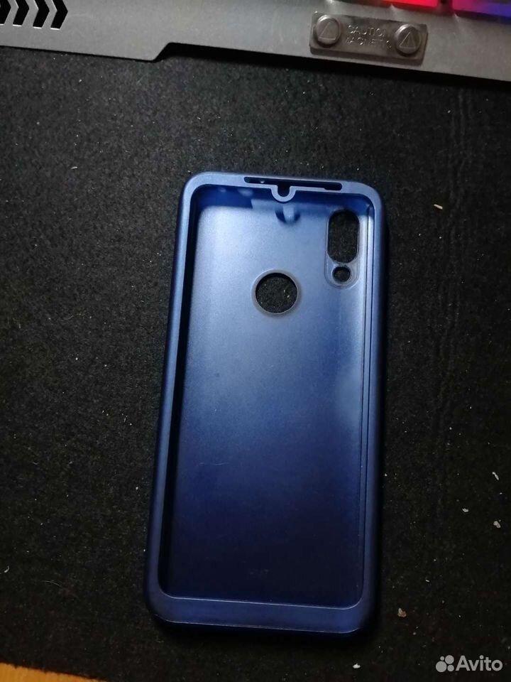 Чехол Xiaomi