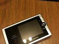 Фотоаппарат Olympus Camedia Az-2 Zoom