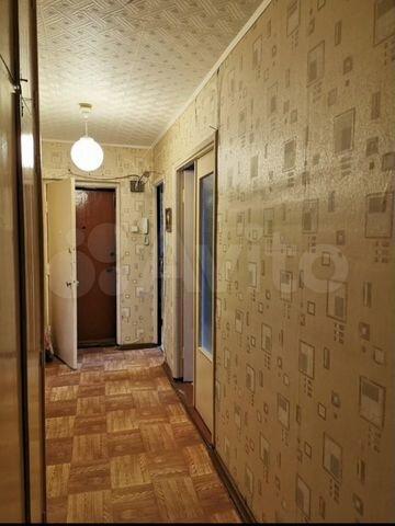 квартира в блочном доме проспект Морской 24