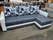 Диваны со склада — Мебель и интерьер в Омске