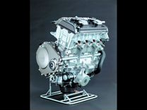 Двигатель сbr1000RR 2005 год