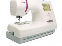 Швейная машина Janome350e