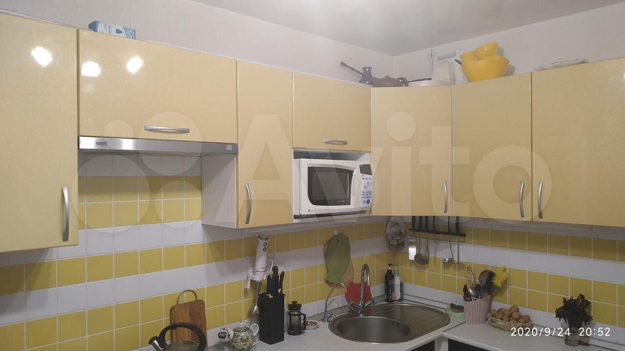 3-к квартира, 64 м², 5/9 эт.  89091781264 купить 3