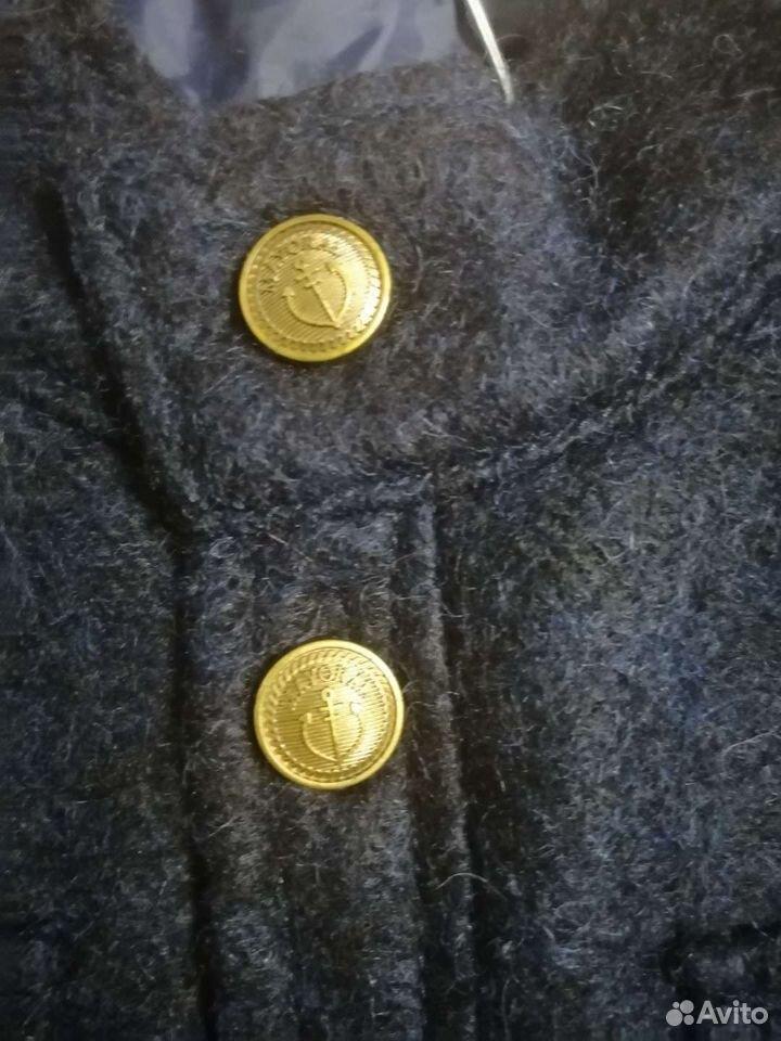 Пальто для мальчика  89132786023 купить 5