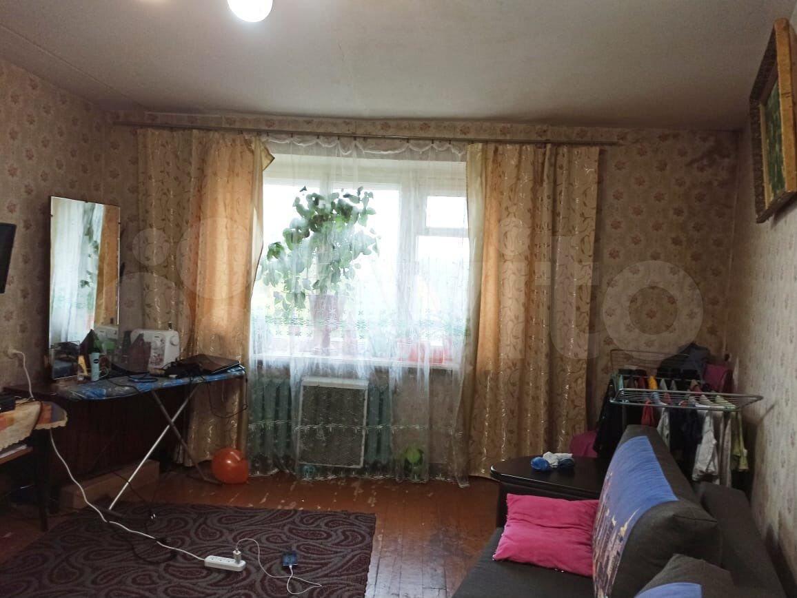 3-к квартира, 65.2 м², 5/5 эт.