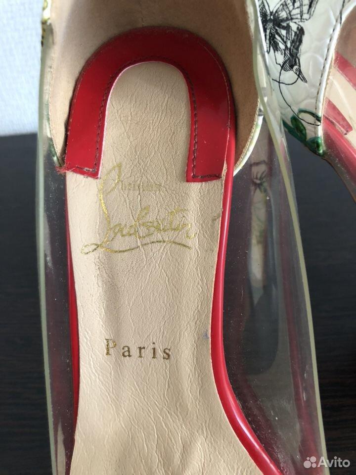 Туфли босоножки женские  89123958722 купить 3