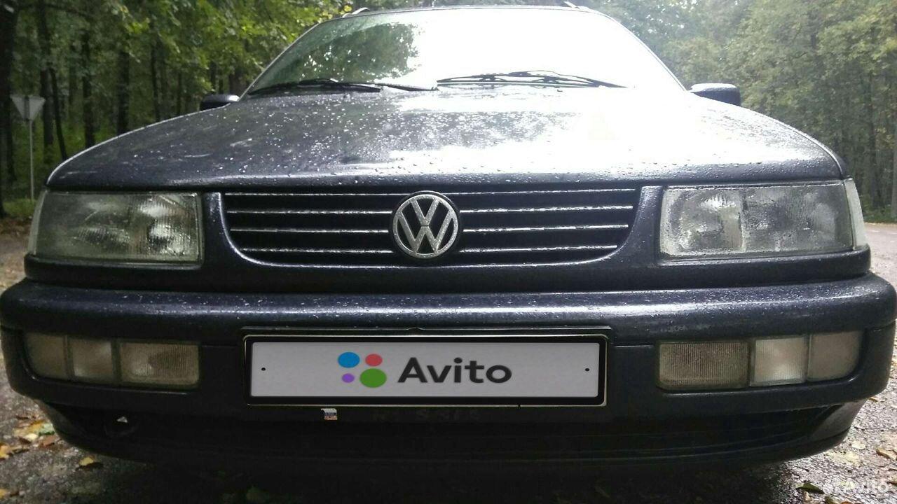 Volkswagen Passat, 1994  89097989962 buy 1