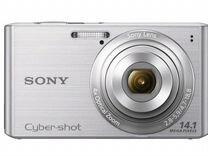 Продам фотоаппарат Sony DSC-W610 новый в упаковке