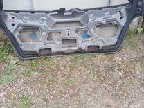 Крышка багажника Mercedes glk280