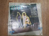 Пластинка Miami Vice