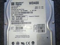 Hdd 40Gb ide 3.5 — Товары для компьютера в Самаре
