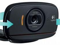 Веб-камера Logitech HD C525