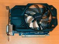 Видеокарта Gtx 750 Ti 2Gb Новая,Мощная
