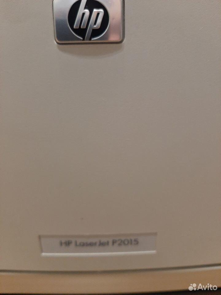 Принтер HP LaserJet P2015  89951222659 купить 2