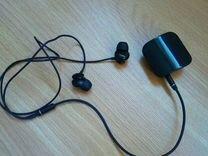 Беспроводные наушники с микрофоном dexp