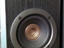 Technics SB-T100. Напольная акустика