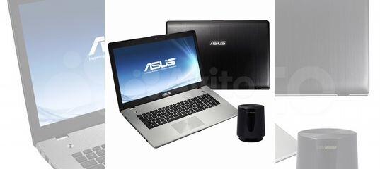 Asus N76V