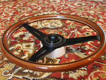 Nardi Classic 365mm Black Spoke