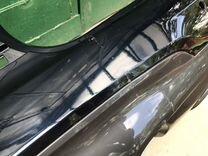 Бампер задний BMW X3 G01 M-pack