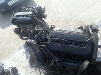 Двигатель киа рио S5D