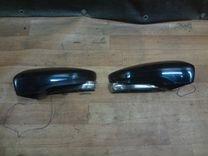 Granta 2013 - 2018 - Зеркало правое и левое черепа