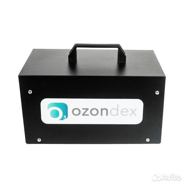 Озонатор для удаления запахов из автомобиля  89200221816 купить 1