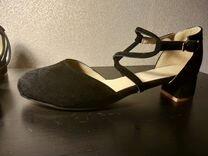 Туфли 43 размер