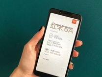 Xiaomi Redmi 6A (Серый) 32Gb Гарантия год