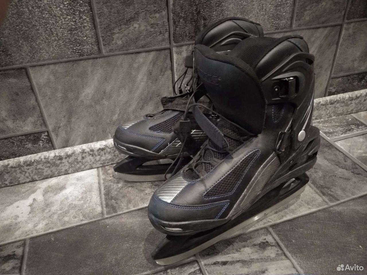 Skates roces